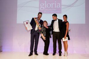 Gloria Preis 2014